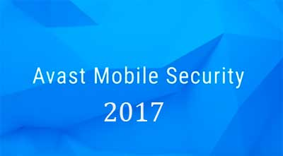 Скачать Avast Free Mobile Security